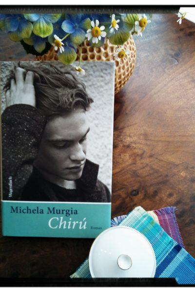 """Buchtipp: """"Chiru"""" von Michela Murgia"""