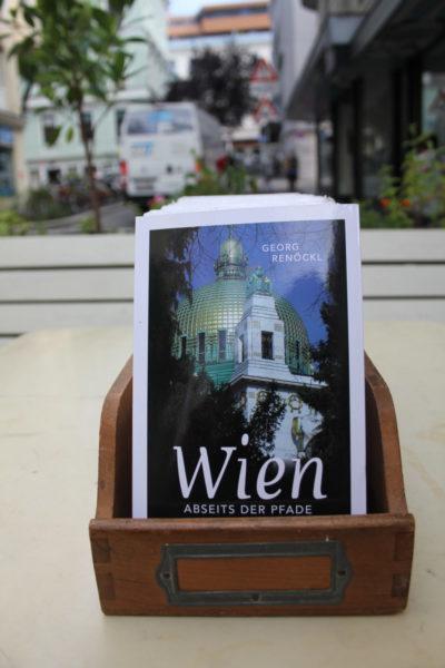 Wien abseits der Pfade – reloaded